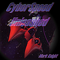 CyberSpeed Unleashed Cover Art